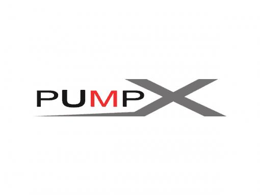 PumpX
