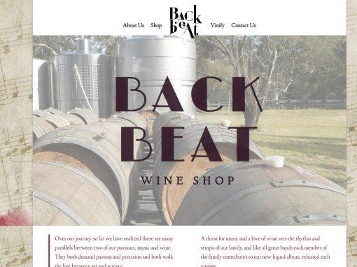 Back Beat Wines