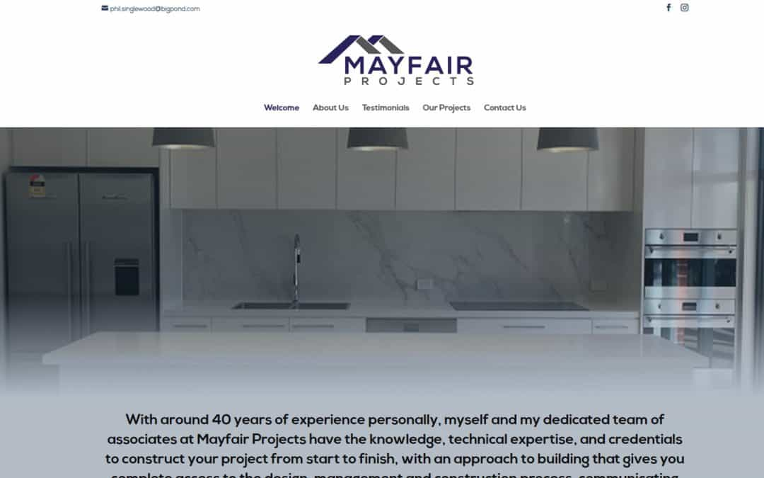 Mayfair Projects