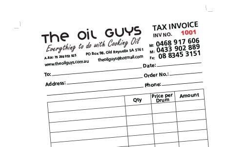 The Oil Guys