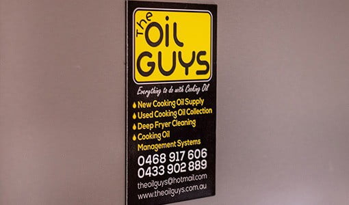 The Oil Guys