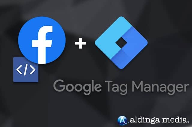 Facebook Pixel in Tag Manager
