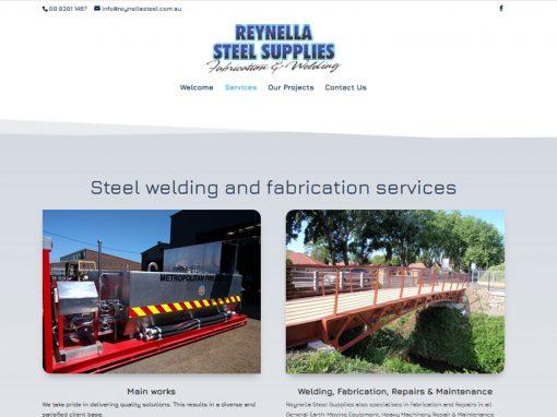 Reynella Steel Supplies